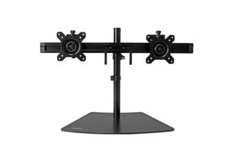 "StarTech Dual Monitor Stand -Supports 2 LCD or LED Monitors up to 24""  [ARMBARDUO]"