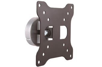 """StarTech Monitor Wall Mount - Aluminum - For Monitors & TVs up to 27"""""""