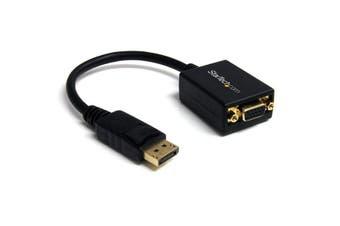 StarTech DisplayPort to VGA Video Adapter Converter  [DP2VGA2]