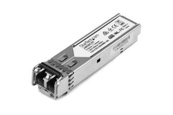 StarTech Gigabit Fiber MM SFP Transceiver - HP J4858C Compatible  [J4858CST]