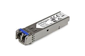 StarTech Gigabit Fiber SM/MM SFP Transceiver - HP J4859C Compatible  [J4859CST]