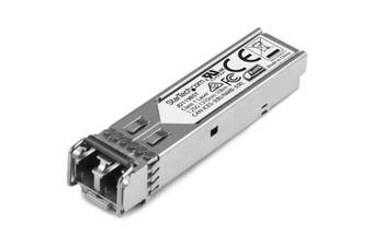 StarTech Gigabit Fiber SFP - HP JD119B Compatible - 1000Base-LX - SM  [JD119BST]
