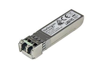 StarTech Cisco SFP-10G-SR-S Compatible SFP+ - 10GBase-SR - MM LC  [SFP10GSRSST]