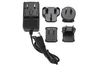StarTech Replacement or Spare 12V DC Power Adapter - 12 Volts, 2 Amps