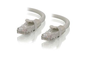 Alogic 1m Grey CAT6 network Cable (C6-01-Grey)