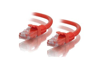 Alogic 10m Orange CAT6 network Cable (C6-10-Orange)