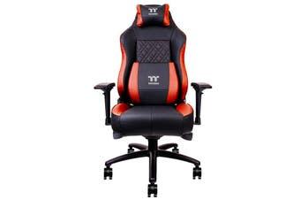 Thermaltake X COMFORT AIR Gaming Chair Black & Red (GC-XCF-BRLFDL-01)