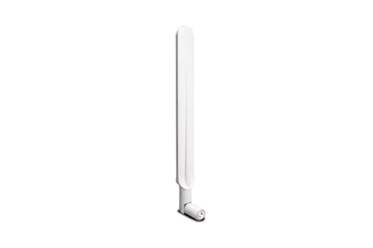 DrayTek ANT-1207W High-gain Omni-directional Indoor Antenna(White)