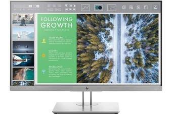 HP EliteDisplay E243 23.8'' FHD Business Grade IPS Monitor