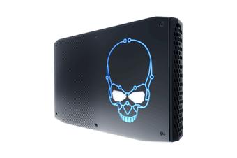 Intel NUC Mini PC Kit, i7-8809G, RX Vega M GH (VR Ready) [BOXNUC8I7HVK4]
