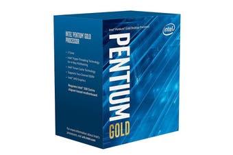 Intel Pentium G5400 Processor