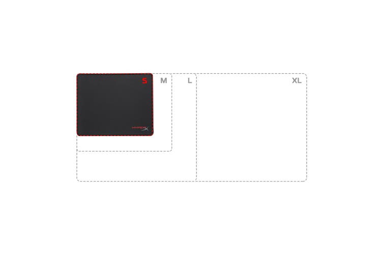Kingston HyperX FURY S Pro Gaming Mouse Pad - S
