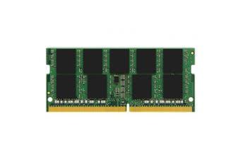 Kingston KVR24S17S6/4 4GB DDR4 2400Mhz Non ECC Memory RAM SODIMM