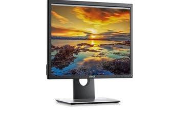 "DELL P1917S 19"" WLED Monitor,1280X1024/VGA/HDMI/DP/USB/H-ADJ"