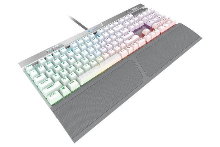 Corsair K70 RGB MK.2 SE Mechanical Gaming Keyboard - CHERRY MX Speed [CH-9109114-NA]