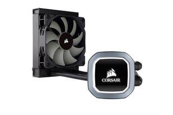 Corsair H60v2 HighPerformance 120mm Liquid CPU Cooler [CW-9060036-WW]