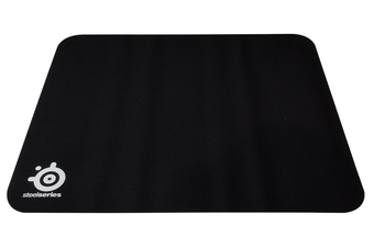 SteelSeries QcK+ Cloth Gaming MousePad [63003]
