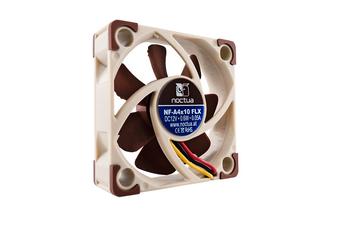 Noctua 40mm NF-A4x10 FLX 4500RPM Fan [NF-A4X10-FLX]