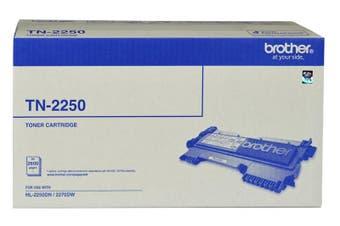 Brother TN-2250 Toner/2240D/2242D