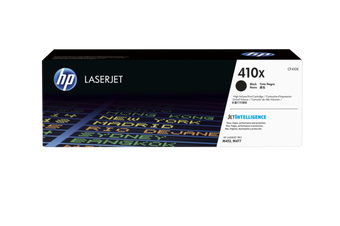 HP 410X Black Toner Cartridge