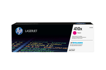 HP 410X Magenta Toner Cartridge