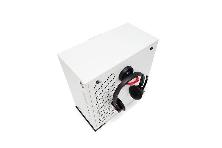 Inwin Mag-Ear Headphone Hanger Red [MAG-EAR-RED]