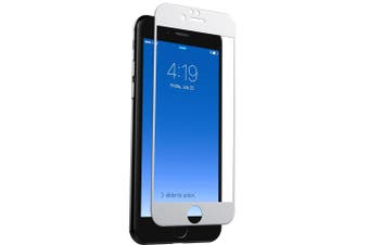 ZAGG Invisibleshield Glass iPhone 7 - White