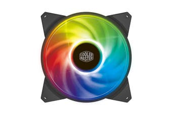 Cooler Master MasterFan 140mm Addressable RGB