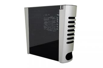 Inwin 915 Full Tower PC Case (Silver)