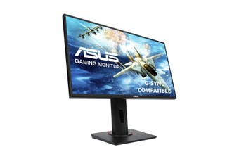 ASUS VG258Q 24.5'' 1ms 144Hz FreeSync Gaming Monitor (G-Sync Compatible)