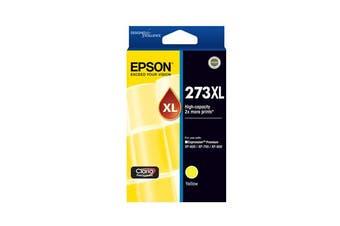 Epson 273XL Ink Yellow