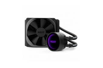 NZXT Kraken M22 RGB Enclosed Liquid Cooling System [RL-KRM22-01]