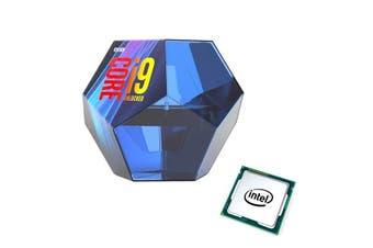 Intel Core i9-9900K Processor [BX80684I99900K]