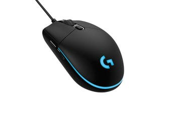 Logitech G PRO Gaming Mouse [910-005442]
