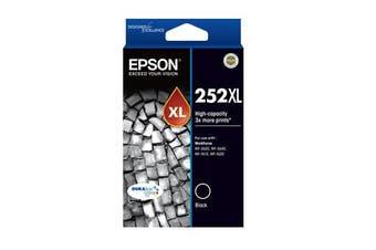 Epson 252XL High Capacity Black