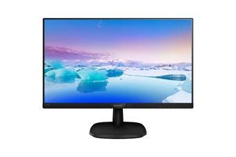 Philips 243V7QJAB 23.8'' FHD LCD Monitor