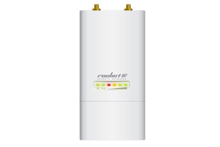 Ubiquiti Rocket M2 2.4Ghz airMAX BaseStation (ROCKETM2)