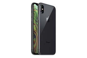 Apple iPhone XS 64GB - Space Grey [APPXS64GRY]