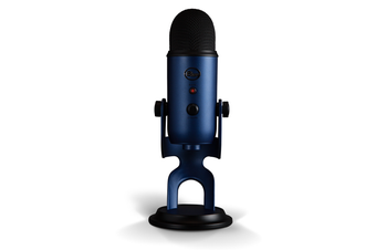 Blue Microphones Yeti Multi-Pattern USB Microphone - Blue [988-000101]