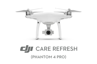 DJI Care Refresh Warranty for Phantom 4 Pro Series