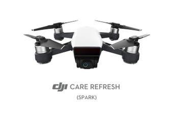 DJI Care Refresh Warranty for Spark