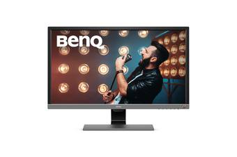 BenQ EL2870U 28'' 4K UHD 1ms FreeSync Gaming Monitor with HDR