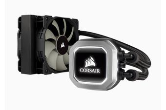 Corsair Hydro H75 (2018) Liquid CPU Cooler [CW-9060035-WW]