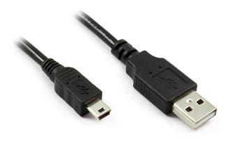 Konix 1.8M CISCO Console Cable USB AM to Mini BM