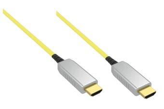 80M Fibre Optic Hybrid HDMI 4Kx2K Cable [CB-HDM-76]