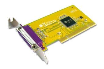 Konix Low Profile 1 Parallel Card
