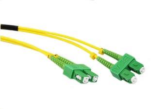 3M OS1 Singlemode SCA-SCA Fibre Optic Cable [FS-SCA-SCA03]