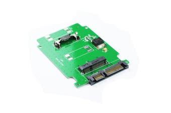 Konix mSATA to SATA3 HDD Adaptor