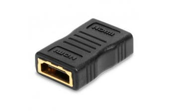 Alogic HDMI (F) to HDMI (F) Coupler [HDFFR]