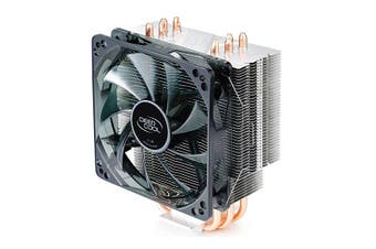 Deepcool Gammaxx 400 PWM Multi Socket CPU Cooler [MCH4-GMX400]